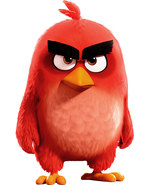 Icon of the event Let's Talk Science: Angry Bird!