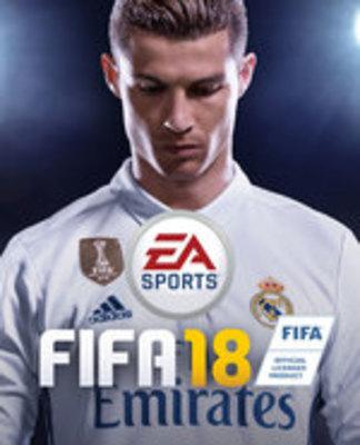 Icon of the event FIFA 18 Tournament