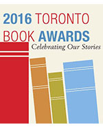 Icon of the event Toronto Book Awards