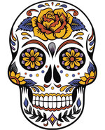 Icon of the event cancelled - Day of the Dead Celebration - Celebración del Día de los Muertos