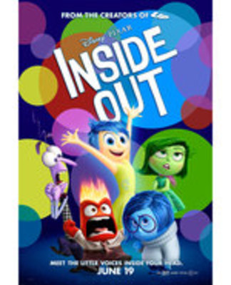 Icon of the event Inside Out (2015)