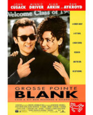 Icon of the event Grosse Pointe Blank (1997)