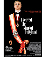 Icon of the event Czech Films: I Served the King of England (2008)
