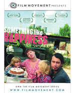 Icon of the event Czech Films: Stestí = Something Like Happiness (2006)