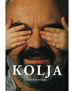Icon of the event Czech Films: Kolja  (1997)