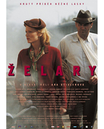 Icon of the event Czech Films: Zelary (2005)