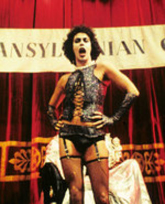 Icon of the event Movie Night: The Rocky Horror Picture Show