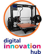 Icon of the event Introduction to 3D Printing