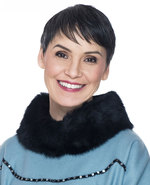Icon of the event Meet Susan Aglukark!