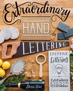 Icon of the event Hand Lettering: Lettering Beyond Paper