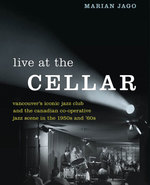 Icon of the event Live at the Cellar: Canadian Jazz in the 50s and 60s