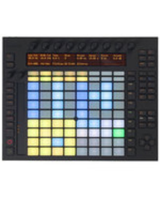 Icon of the event Learn to DJ using Ableton Push