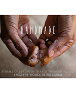Icon of the event Handmade: Food, Memory and Recipes from Sri Lanka