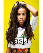 Icon of the event Donisha Prendergast: RasTa Empress