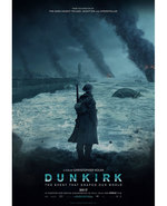 Icon of the event Movie Night: Dunkirk