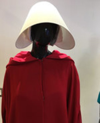 Icon of the event Doors Open Toronto by Great Gulf Exhibit: The Handmaid's Tale