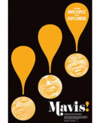 Icon of the event  Mavis! A music documentary