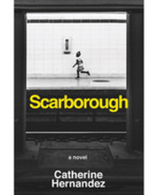 Icon of the event Scarborough: A Reading by Catherine Hernandez