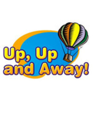 Icon of the event Mad Science presents Up, Up & Away!