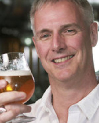 Icon of the event Stephen Beaumont Will Travel for Beer