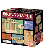 Icon of the event Build It with KEVA Planks