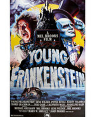 Icon of the event Young Frankenstein (1974)