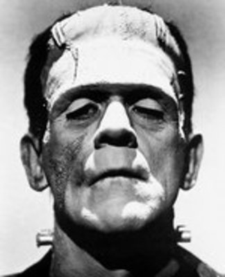Icon of the event Frankenstein - Dystopia Book Club