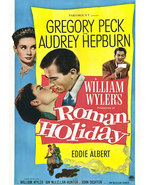 Icon of the event Roman Holiday (Film Screening)