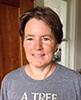 Deborah Ellis, author, feminist and peace activist
