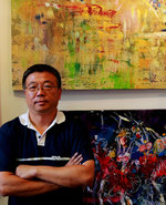 Icon of the event Meet Jianping Meng, Visual Artist!