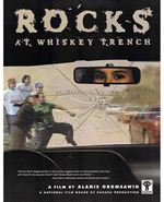 Icon of the event Community Film Screening: Rocks at Whiskey Trench