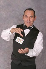 Icon of the event Bob the Magician's Family Magic Show