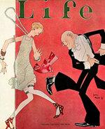 Icon of the event Unlocking History: The Roaring Twenties