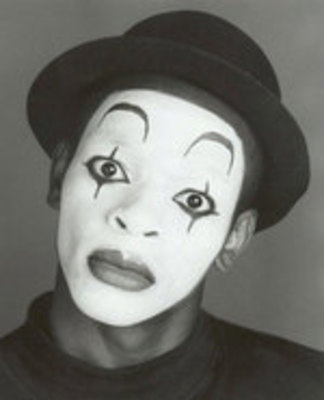 Icon of the event ET the Mime