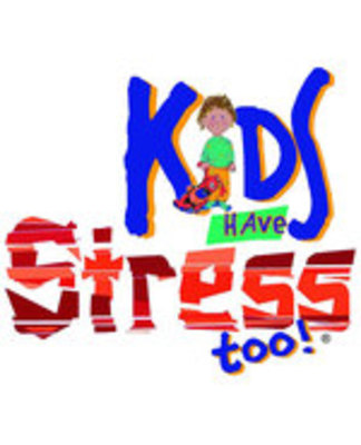 Icon of the event Kids Have Stress Too Parent Workshop