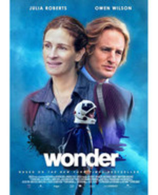 Icon of the event Adult Afternoon Movie: Wonder