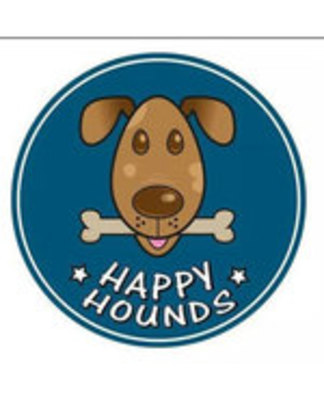 Icon of the event Happy Hounds: A Show All about Dog Obedience