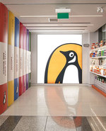 Icon of the event Penguin Random House Canada's Lahring Tribe