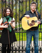 Icon of the event Celtic Fiddle Music with Alana and Leigh Cline