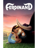 Icon of the event P.A. Day Movie: Ferdinand