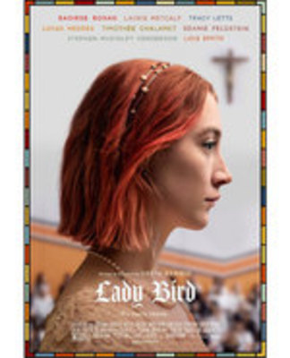 Icon of the event Movie Night With Risa - Lady Bird (2017)