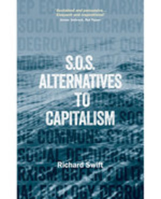 Icon of the event S.O.S. Alternatives to Capitalism