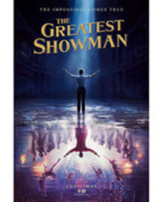 Icon of the event Adult Afternoon Movie: The Greatest Showman