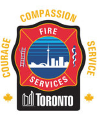 Icon of the event Toronto Fire Services: Senior Fire Safety