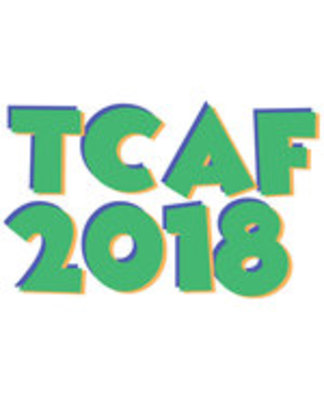 Icon of the event Toronto Comic Arts Festival 2018 - TCAF Day 2