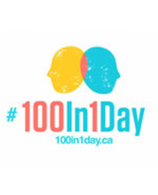 Icon of the event 100In1Day  Storytelling Workshop