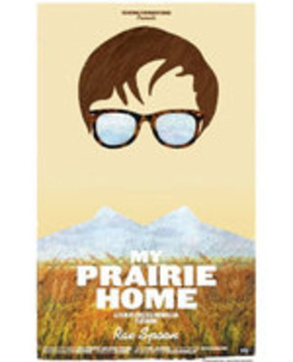 Icon of the event Film: My Prairie Home