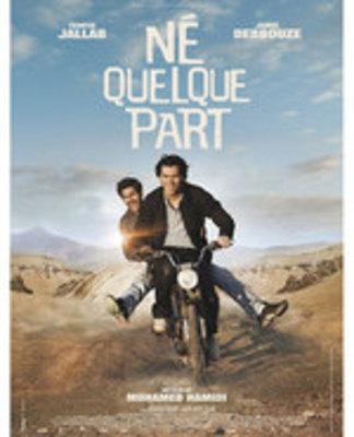Icon of the event Projection du film «Né quelque part»