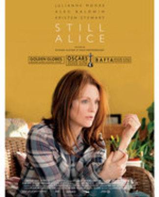 Icon of the event June Movie @ Palmerston: Still Alice