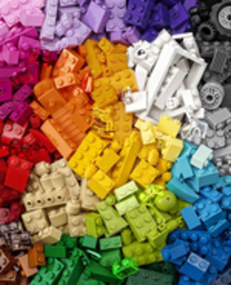 Icon of the event LEGO Maker Time